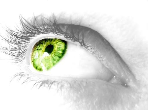 Green-Eyed Insight
