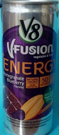 Jan 2014 Energy Drink of the Month