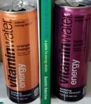 vitaminwater energy