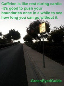encouraging road signs