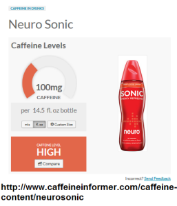 caffeine informer neuro