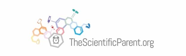 TheScientificParent Header (800x244)