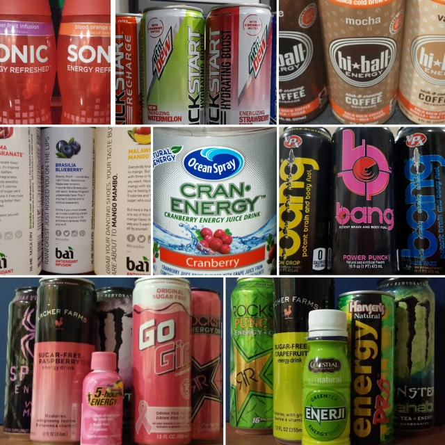 energy drink thesis In reality they only give you a short quick boost of energy drinking energy drinks can this family member does not consume energy drinks, but does drink a.