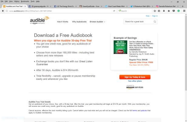 http://www.audible.com/offers/30free?asin=B074R1GR94